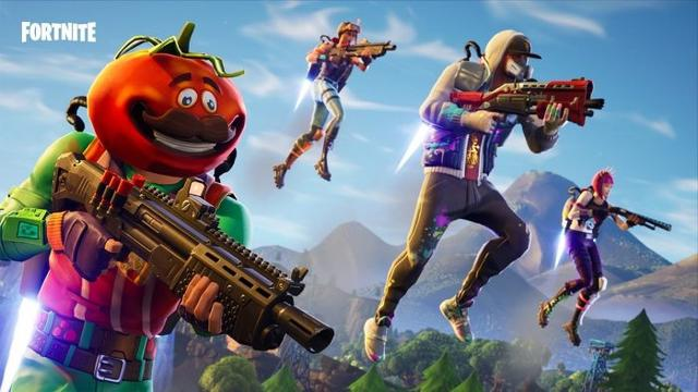Soon Fortnite Keyboard-And-Mouse Players on PS4 Will Be