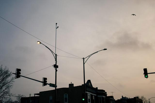 To Combat Crime, Chicago Builds an Arsenal of 30,000 Cameras