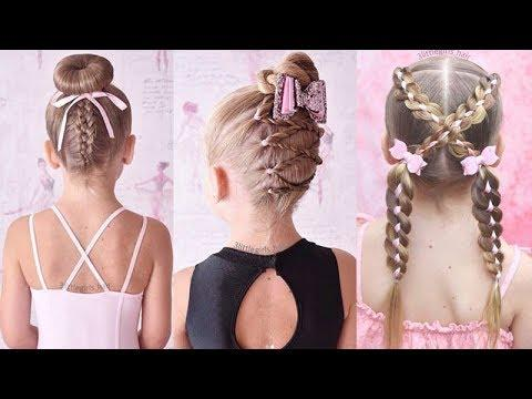 Lovely Kids Hairstyles Compilation 2018 Amazing Hair Transformation