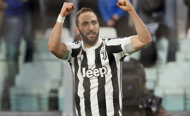 Juventus chief Marotta says Chelsea target Higuain can leave if...