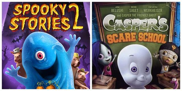 the 16 best halloween movies for kids you can stream on netflix