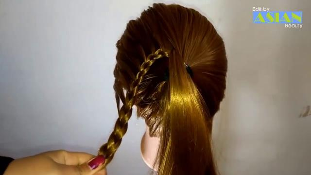 Beautiful Hairstyles Compilation Amazing Hair Hacks And Hairstyles
