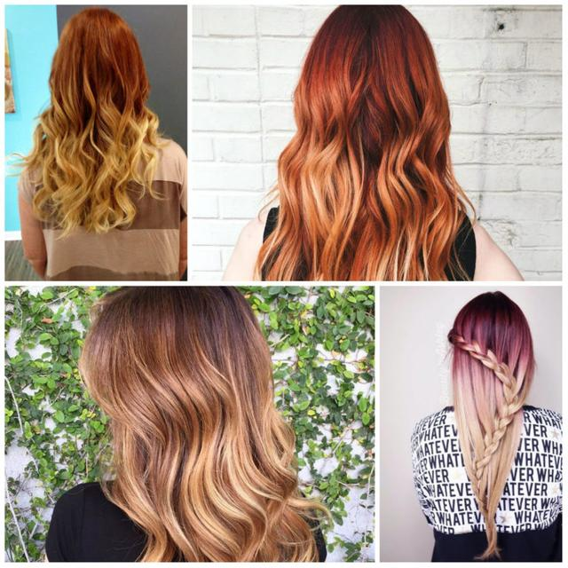 Reddish Blonde Hair Color Ideas For 2018 国际 蛋蛋赞