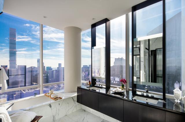 A Quoi Ressemble L Appartement Le Plus Cher De New York