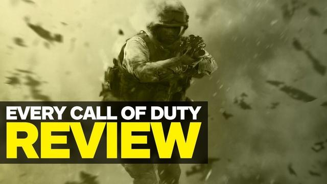 Call of Duty: Black Ops 4'