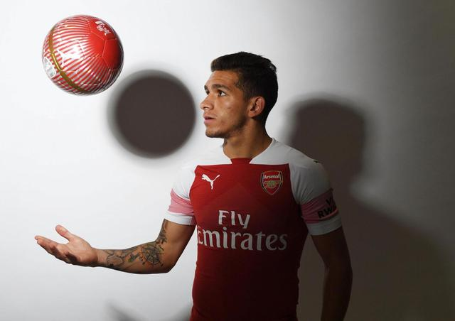 6ba988d74 ... How Lucas Torreira proved once and for all that it is already time for  him to ...