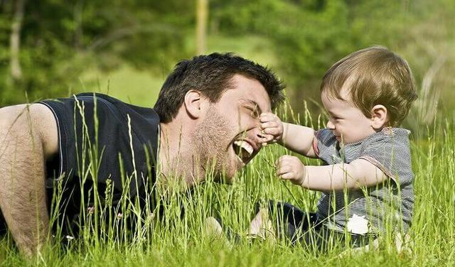 The Best Fathers by the Zodiac Sign! Find Out Now   _国际_蛋蛋赞