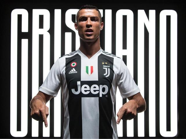 d16a0a0063 Adidas Sold $60 Million Worth of Cristiano Ronaldo's New Juventus ...