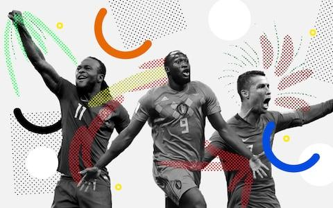 World Cup 2018 goal celebrations: A statistical analysis of