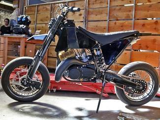 Spoken Moto in Bend, Oregon is a Custom Bike Hot Spot_国际_