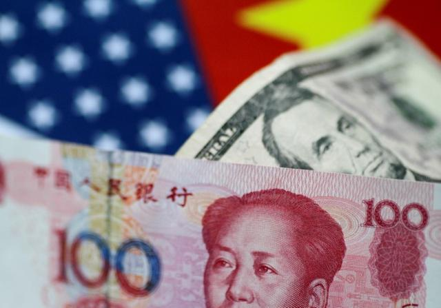 Forex Dollar Strengthens As Trade Tensions Pressure Chinese Yuan