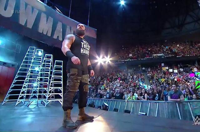 WWE: How Booking Braun vs. the Undertaker at WM35 Could Start at HIAC