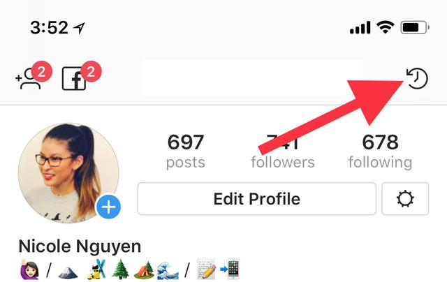Stop Saving Your Instagram Stories  the App Already Does It