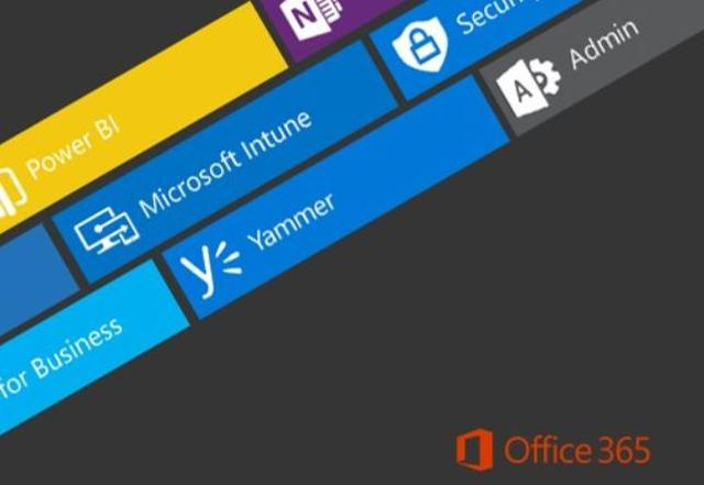 Microsoft Office 365 users hit with log-in, activation issues_国际_