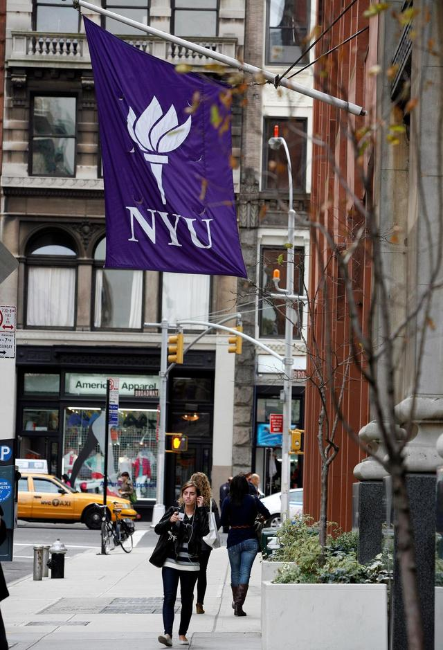 You Can Now Study for Free at NYU Medical School_国际_蛋蛋赞