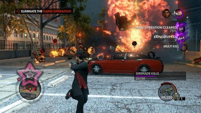 Saints Row: The Third is Coming to Nintendo Switch Next Year_国际_蛋蛋赞