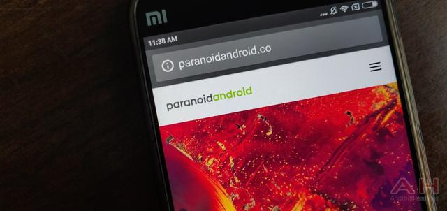 Paranoid Android Returns, Only on Some Sony Devices for Now_