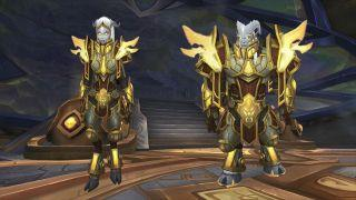 World of Warcraft: Battle for Azeroth - how to unlock every