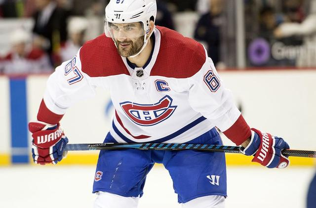 Montreal Canadiens Trade Rumours Or Not Max Pacioretty Needs To Play