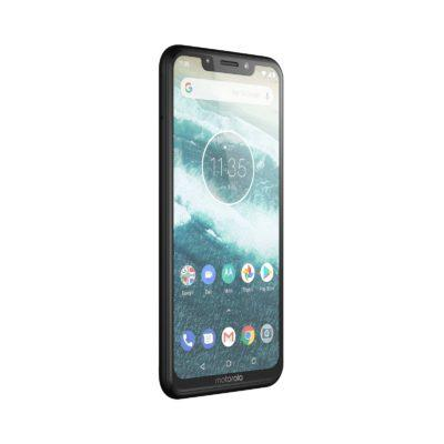 Image result for Display of Motorola One Power