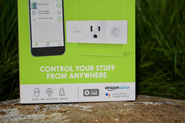 WeMo Mini review: a world of flexibility in a tiny plug_国际
