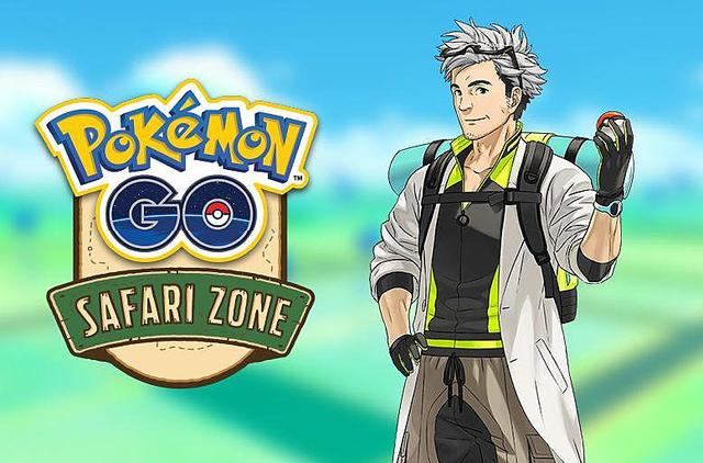 Pokémon GO: Field Research Guide for the Global Challenge_