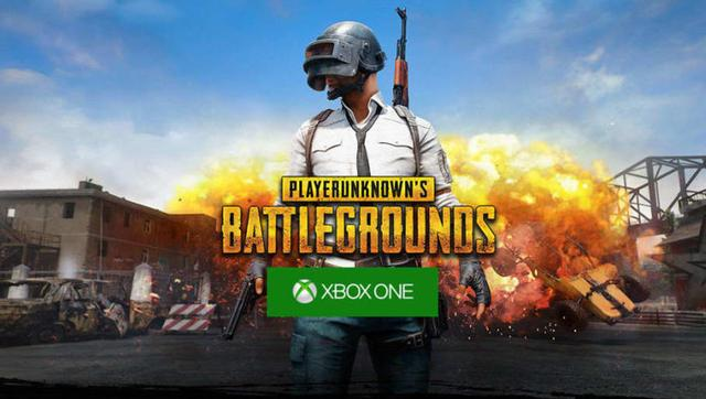 Xbox PUBG Test Server Updated With New G-Coin Currency_国际_蛋蛋赞