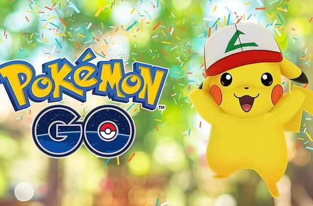 Pokémon GO: Guide for the Stardust event earned from the