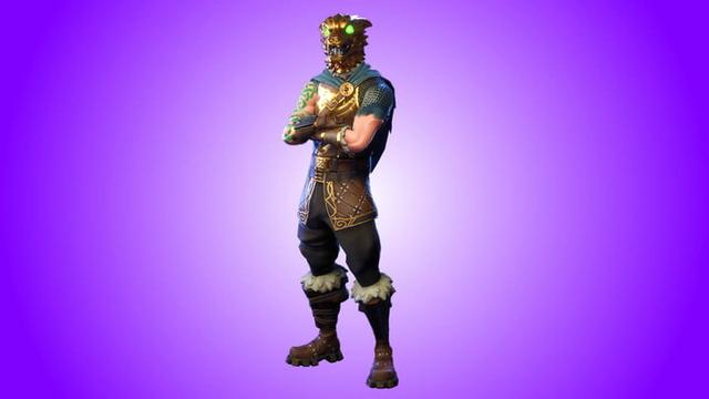 Fortnite skins that will make you the envy of all your friends_国际_