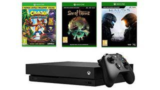 Best Xbox One X bundle deals - where to buy Microsoft'