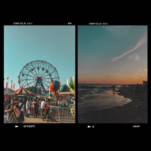 Unfold is the app behind the edgy Instagram posts you keep