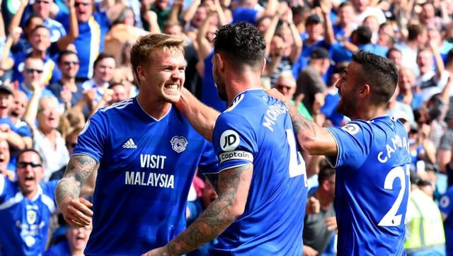 Picking the Best Potential Cardiff Lineup to Face Chelsea on Saturday
