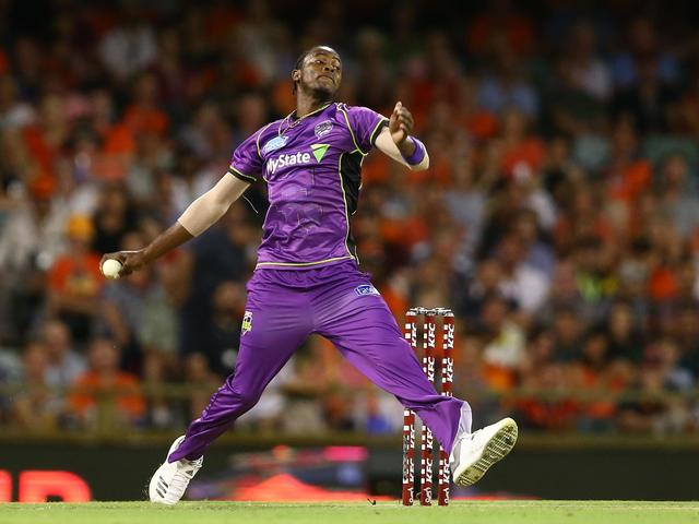 After 12 months on the road, Jofra Archer is hoping the winds of change blow in his favour