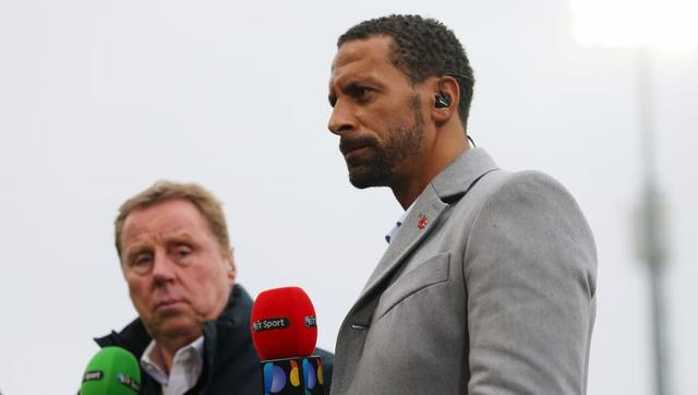 Rio Ferdinand Urges Liverpool Forward to Leave the Club for the Good of His Career