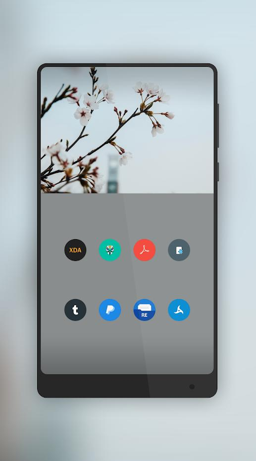 Top 10 Best Android Apps — Icon Packs — September 2018_国际_