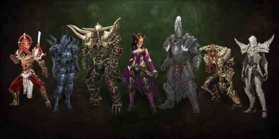 Diablo 3: What Class Sets Will You Get in Season 15?_国际_蛋蛋赞