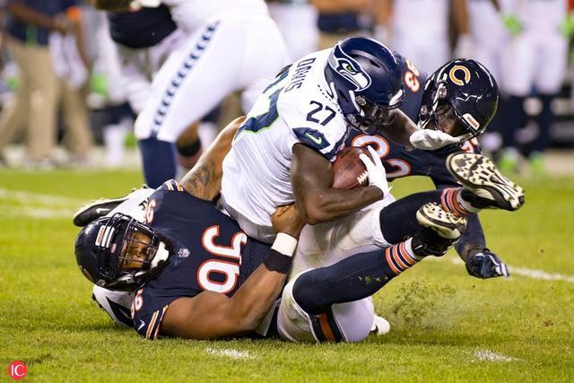 NFL Seahawks at Bears fd34e9fb2