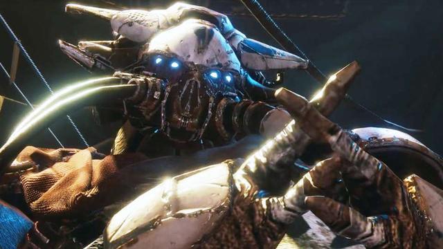 Destiny 2 Weekly Reset: Nightfall, Ascendant Challenge, and Powerful
