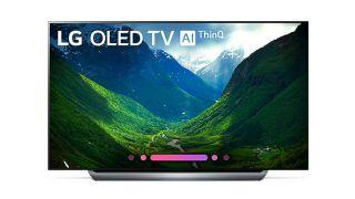 LGs Best K Ultra HD TVs Are On Sale At Abt Right Now国际蛋蛋赞 - Abt tv sale