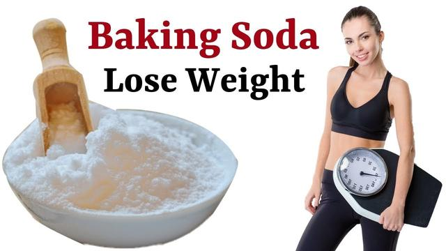 Baking Soda For Weight Loss How To Use Baking Soda To Lose Weight