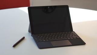 Microsoft Surface Go review: a new iPad Pro and Galaxy Tab