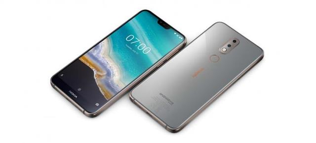 Nokia 7.1 Android One launches with PureDisplay screen technology