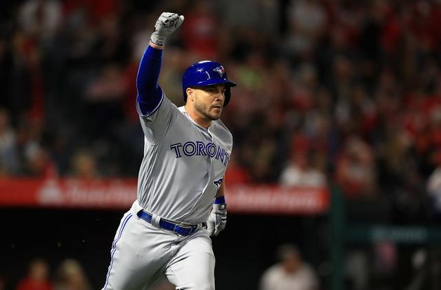 Blue Jays: How things could have been different for Steve Pearce in Toronto