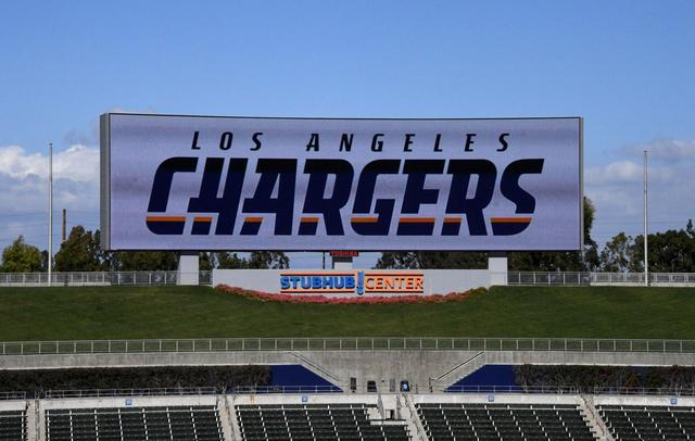NFL Notebook Chargers Owner Spanos Dead At 95