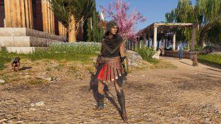 Assassin's Creed Odyssey armor guide: the best armor for assassinating in Ancient Greece