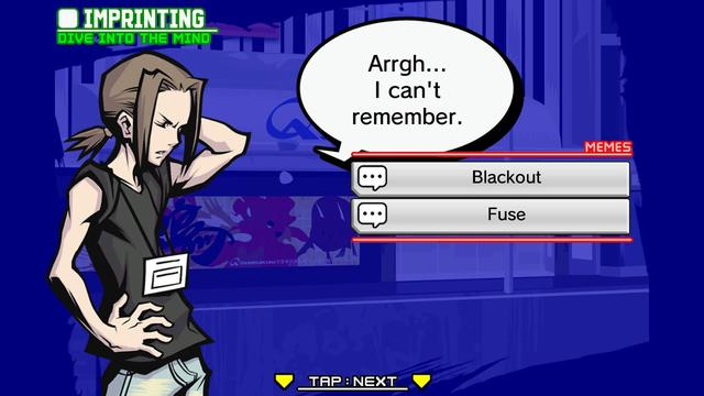 The World Ends with You' shines on Nintendo Switch_国际_蛋蛋赞