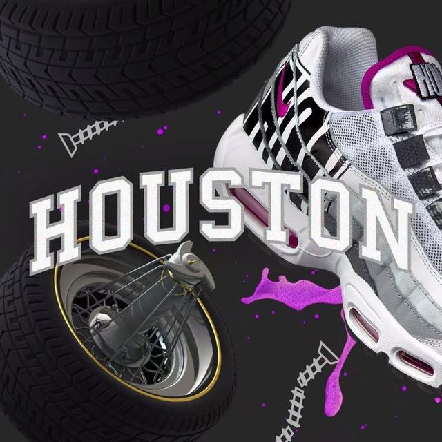3ce67295ca footlocker H-Town all day! #Nike Home & Away Collection Home Pack Launching  12/6, Only in the Home Market and Online. Away Pack Launching 12/22, ...