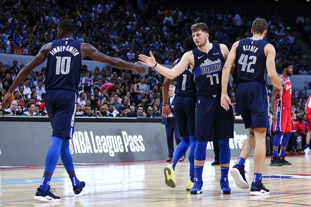 Dallas Mavericks: 3 players who need to play well in preseason finale