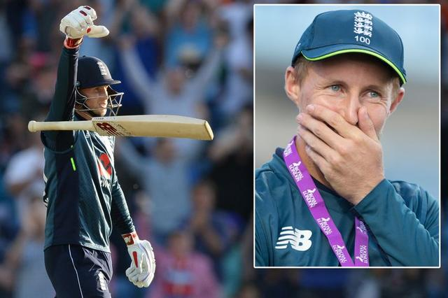 Joe Root can't wait to show how good England are at playing spin in the trickiest conditions of them all