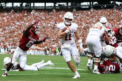 Texas Wants To Keep The Edge That Fueled Early Success